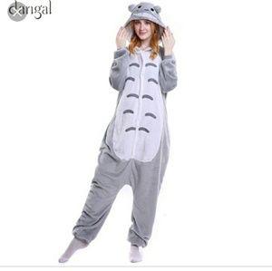 🐭 Adult totoro onesie pajamas Inv#6/7🐭